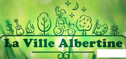 La Ville Albertine – Expérimentations éclectiques bocagères